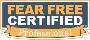 Fear Free Certification