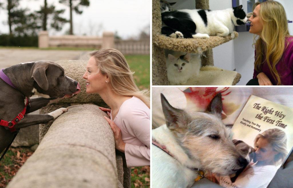 Alana Stevenson Animal Behavior Specialist