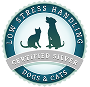 Sophia Yin Low Stress Handling Certification