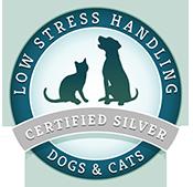 Sophia Yin Low Stress Handling Certification